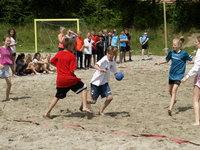 Skolehåndbold 2014